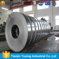 Z180 Cold Rolled Zinc Coated Container Plate Corrugated Steel Plate