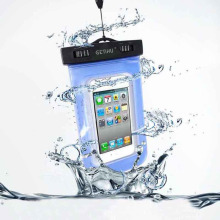 Cheap price Custom TPU / PVC plastic cell Phone Waterproof Case for iphone