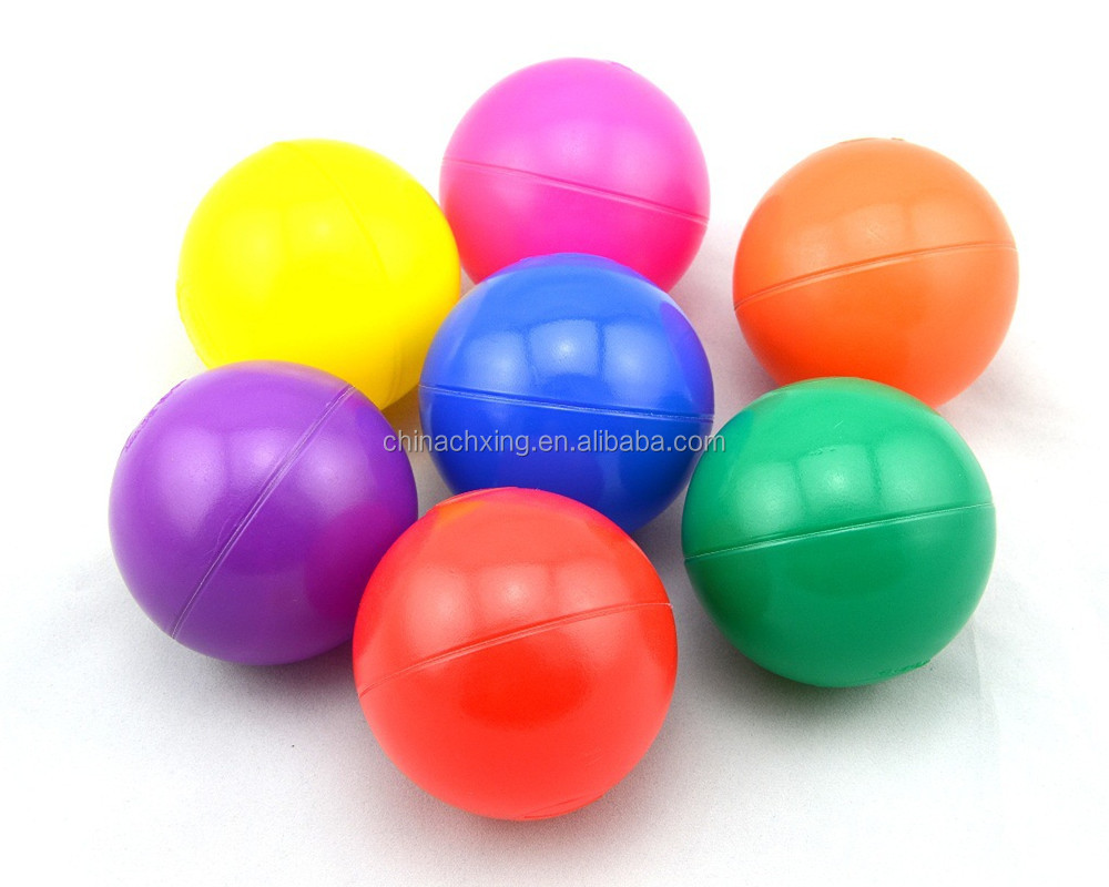 commercial ball pit for sale plastic Play Ball Pit Balls