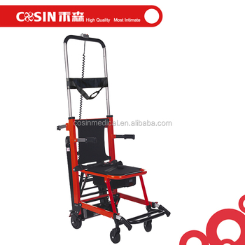 Stair Stretcher wheelchair