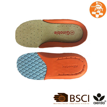 Foot Care Anti-odour Comfort Child New Eva Inner Sole