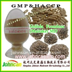maitake extract powder