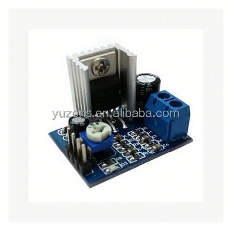 TDA2030 TDA2030A Audio Amplifier Board Module 18W 6~12V