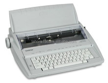 English Electronic Typewriter