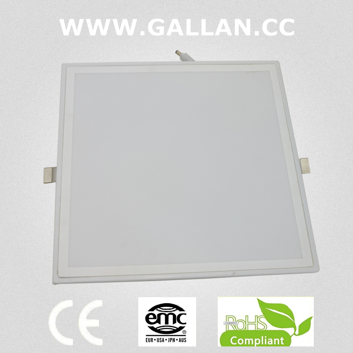 Factory price IP65 Microwave induction 2x2 led panel