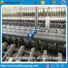 100% true capacity used textile machinery for sale in europe with Non-toxic no smell