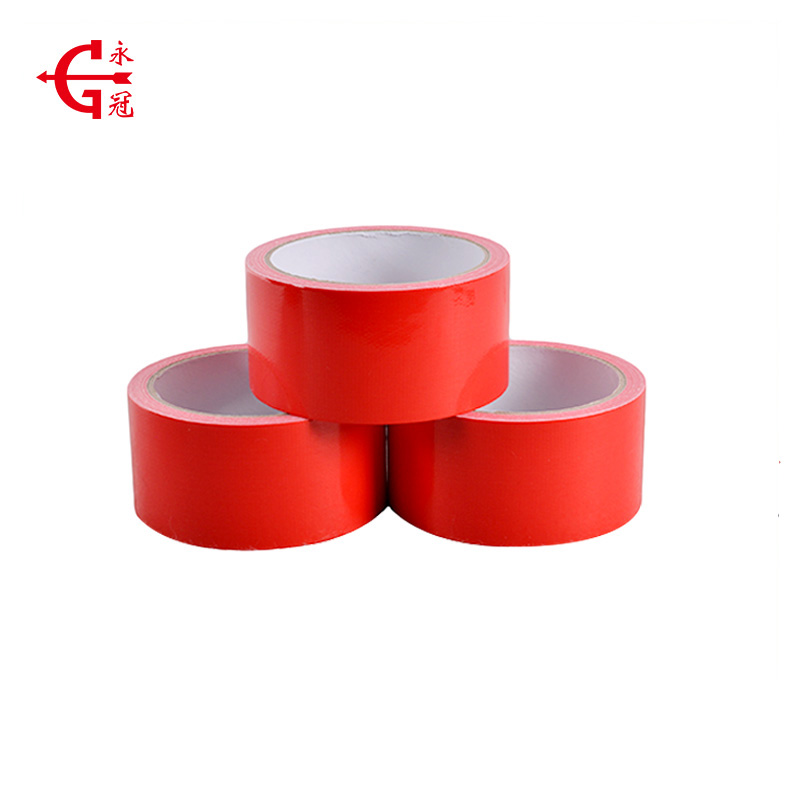High quality insulation narrow packing adhesive wrapping use tape