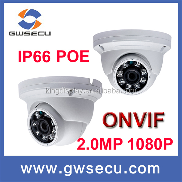 hottest 1080p mini ir dome ip cctv camer supports Russian Polish Arabic Czech Farsi German