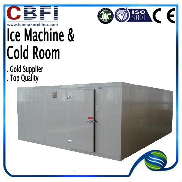 Stainless Steel Plate Cold Room Storage Variety