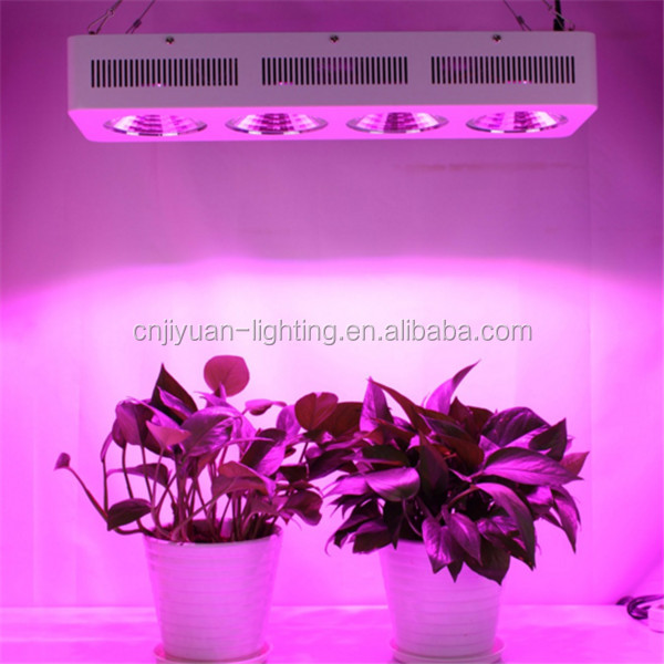 Garden suppliers hydroponic LED grow light used commercial greenhouses