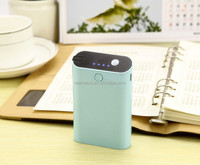 Mobile Power 7800mAh Portable External Battery Pack Power Bank for iphone 5 4S 5S Samsung S4 S3 all Mobile Phone