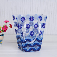 Flower Pot and Planter Plastic with Polybag FLOWERS BAGS