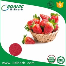 100% natrual Strawberry Juice Concentrate in bulk quantity