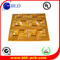 FPC Flex Board (Rigao Electronics) In China