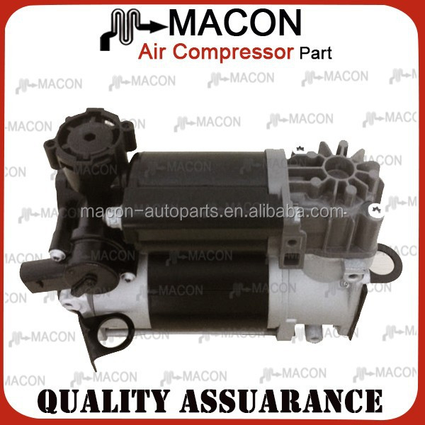 electric automotive dry air compresso for Audi A6 4Z7616007
