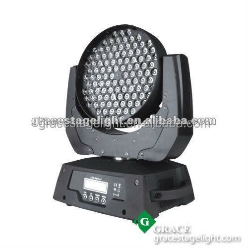 108*3W led moving head