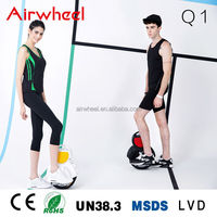 Airwheel Q1 mini 2 Wheels Scooter Stand Up Electric Scooter