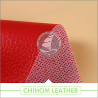 New products Waterproof Versatile pvc leather pouch