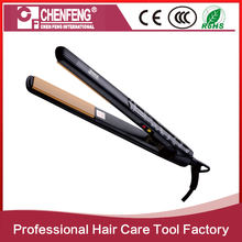 wholesale flat irons titanium rechargeable steam ceramic professiona gorgeous fast hair straightener