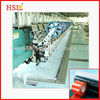 PE embroidery hot melt adhesive backing film