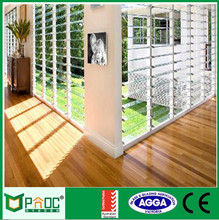 PNOC022LVW Hot sale factory directly supply glass louver