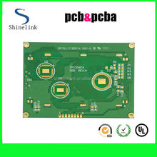 Good selling pcb board electronic pcb and smt led pcb assembly