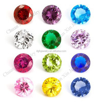 Sales Promotin wholesale birthstone charms