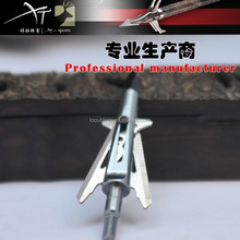 "New Archery Products 2 blades 100 Grain 2"" Cut Broadheads"