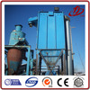 Newly-developed cleaning equipment and names dust collector parts used air duct cleaning equipment