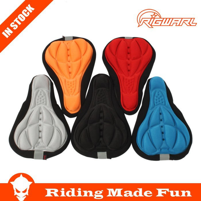 HC Hot Selling Breathable and Soft Mountain Bike Seat Dirt Bike Seat Cross Bike Seat