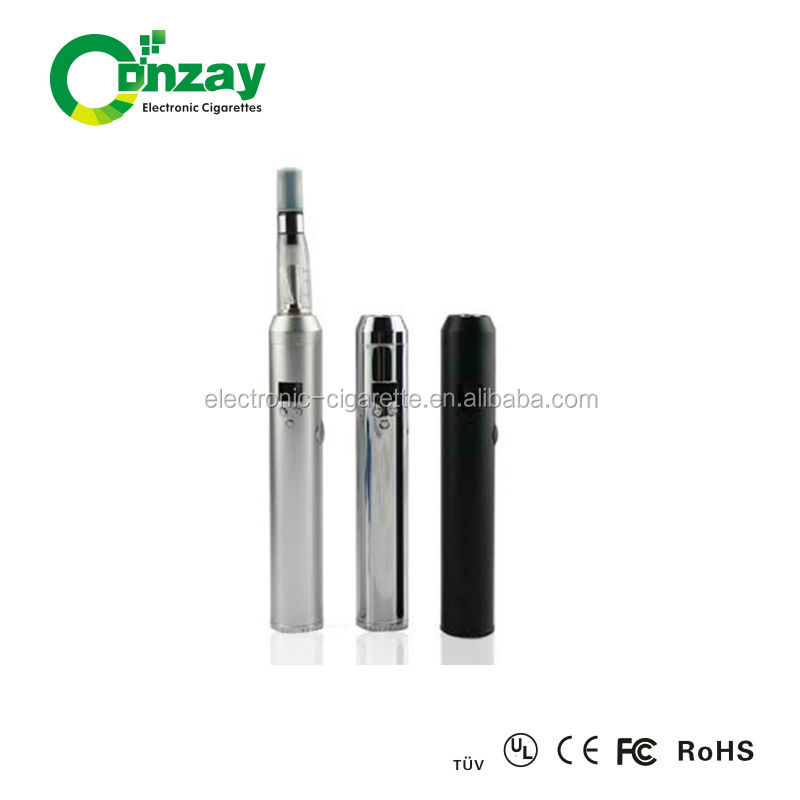 Hot selling ecig!!! Chrome mini Lava tube ecig v2 with Variable Voltage 18350 battery
