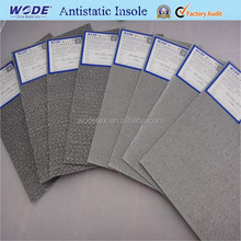 Hot sale antistatic insole