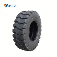 Cheap Factory Supply Good Quality Professional Endurable Nylon Otr Tyres