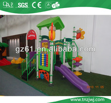 Guangzhou climbing toys for 1 year olds kid outdoor playground equipment