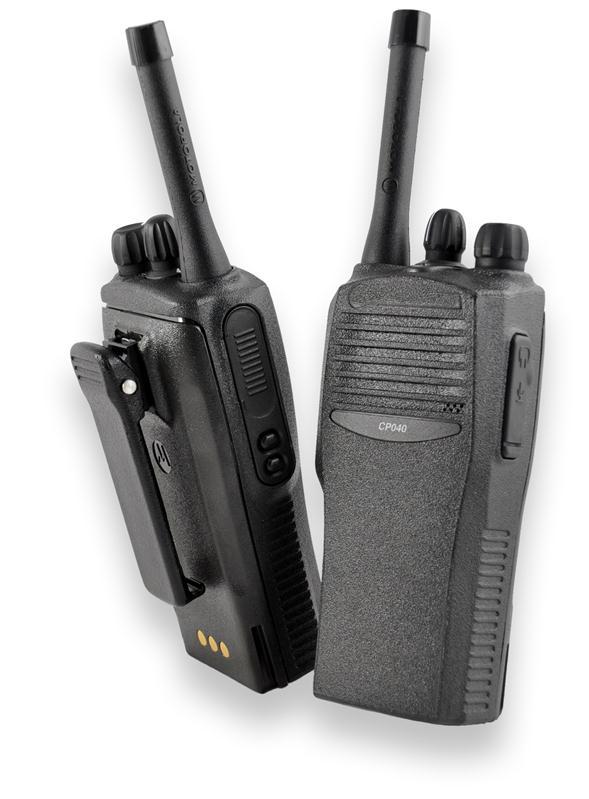 handheld 5w high quality talking range walkie talkie uhf vhf for motorola cp040 buy for
