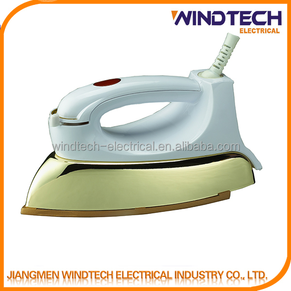2016 new products WINDTECH electric household best dry iron