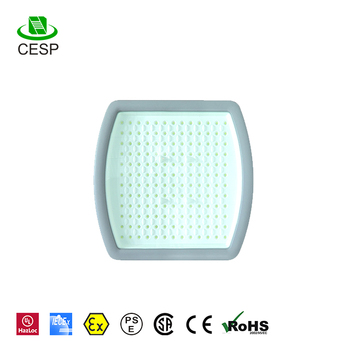 UL CUL DLC ATEX IECEX 140W explosion proof led light