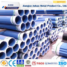 plastic-coated composite pipe used to convey corrosive medium and dangerous gas in Chemical sites
