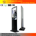 Newest 42 inch android digital signage touch kiosk free standing lcd media player SH4275HD