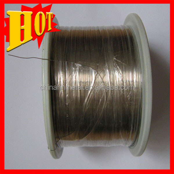 SGS np2 Pure 0.025mm nickel wire buyers