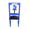 6 ton hydraulic H-Frame shop bearing press