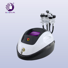 5 IN1 40K Cavitation Ultrasonic RF Radio Frequency Multipolar Vacuum Machine