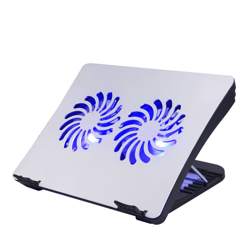 high quality 2.5mm aluminum notebook laptop cooler stand for <strong>17</strong> inch laptop