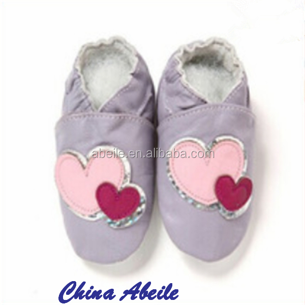 wholesale kids vintage fashion soft sole infants newborn genuine leather baby shoes toddler pre walker china