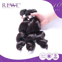 Attractive And Durable Import Cheap Supplement Human Hair Direct Importers Tracks Extensions