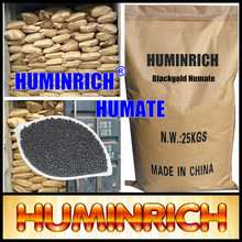 """HuminRich"" Humus Fertilizer 
