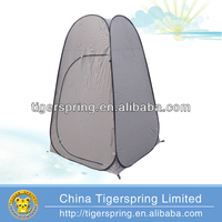 Waterproof material skylight spray tan tent
