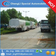 HOT Sale ! factory supply 30-60M3 trailer mounted fuel tanks