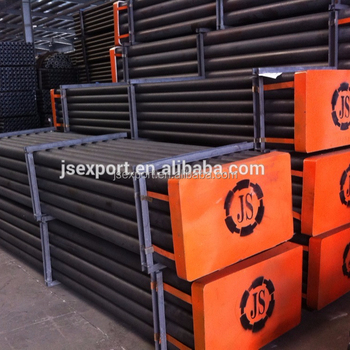 High-efficiency wireline drill pipe/ drill rod/