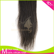 Amazing tight & neat weft indian hair bulk 30 inch